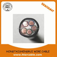UL 3321 xlpe copper cable