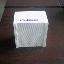 Hot sale HTAC Honeycomb Ceramic Heat Accumulator