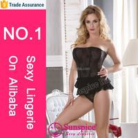 Soubrette adult open hot sexy corset xxl movie