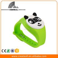 Newest smart watch for children alarm sos button kids gps watch phone