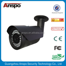 Security Surveillance Vandalproof Bullet Camera CMOS IR 24LED 700tvl 960H outdoor CCTV night vision NTSC/PAL