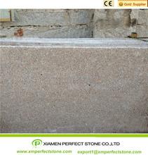 G681 For Red Quarry Granite Blocks Price