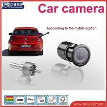 Favorites Compare CCD Rear View Mini Car Camera with 360 degree