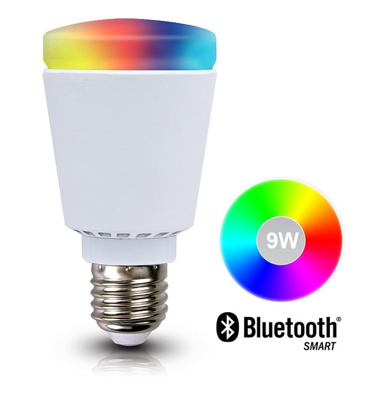 smart led lamp bluetooth bulb light led replace led downlight lighting. Black Bedroom Furniture Sets. Home Design Ideas
