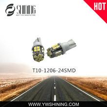12V/24V T10 T15 T20 T5 G18 AUTO TURNING LIGHT LED AUTO DASHBOARD LIGHT