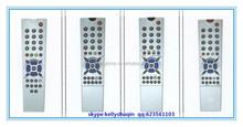 high quality single remote control units TELEFUNKEN 70