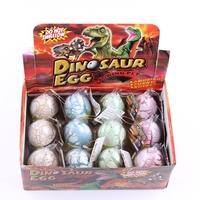12PCS XL EXTRA LARGE Size Riverstones Water Magic Hatching Growing Dinosaur Eggs Cute Children Kids Toy