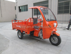 China top quality Three Wheel Motorcycle truck 150cc-250cc