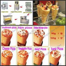 professional low cost advanced cone pizza machine