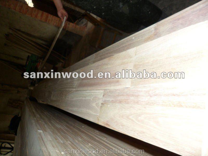 china wood boards paulownia edge glued jointed panel