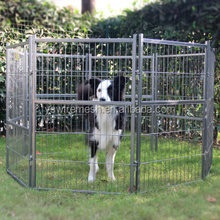 outdoor dog fence/ portable dog fence