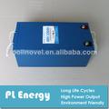48V 100Ah batería de iones de litio para yates de lujo