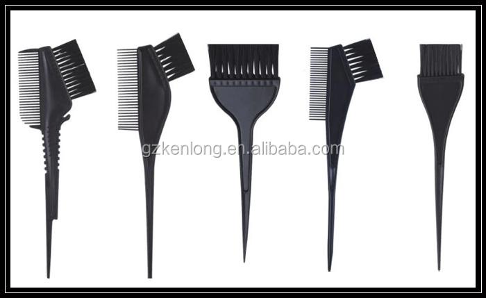 wholesale custom best quality hair color applicator brush in