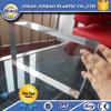 competitive price China acrylic anti-uv transparent sheet