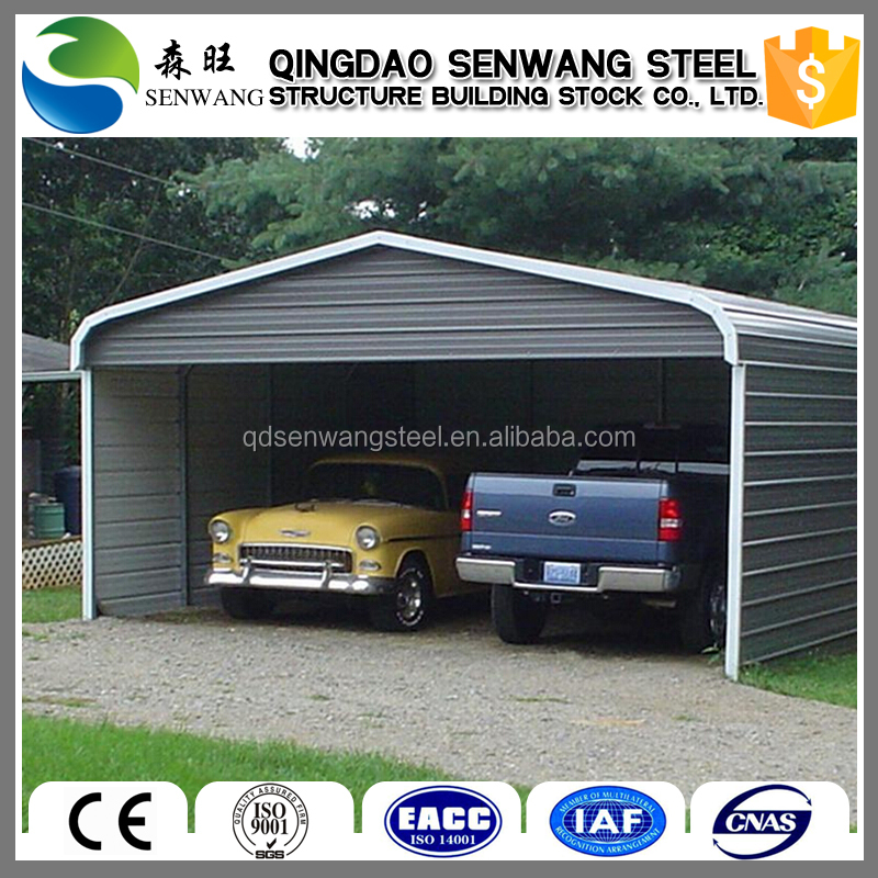 Mobile folding portable garage for two car parking buy for W garage assurance