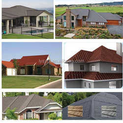 new Asphalt Shingle Roof Tile