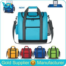 High Quality Extra Large PEVA Liner Insulated Cooler Bags Picnic Travel Insulated Cooler Bag