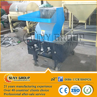 wire scrap recycling equipment cable copper plastic separating machine