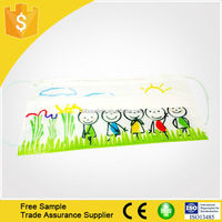 cartoon printed children surgical face mask