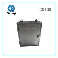 wall mount junction box/street lighting pole fuse box