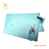 Popular style Handmade Recycle Kraft Cardboard Brown Gift Paper Envelopes