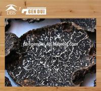 chinese wholesale truffle product type Chinese Dried Black Truffle dried truffle