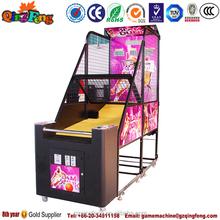 arcade basketball street basketball,amusement basketball aracade game machine