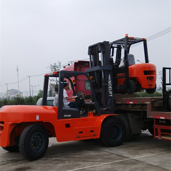 10 Ton Fork Lift : Ton diesel forklift made in china top alibaba