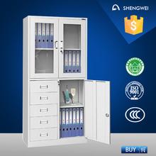 hpl metal vertical filing cabinet children use file cabinet instrument or document storage cabinet on sale
