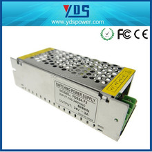 Aluminum 200w single output power supply 3A smps 24V dc power supply