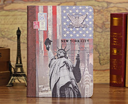 Wholesale best price smart leather cover case for ipad air
