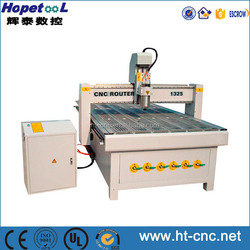 Factory Supply Professional and Assembled Wood Stairs CNC Router Machine
