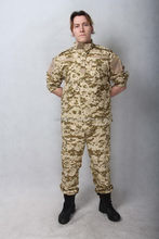 Super quality hot sell formal military uniform t c 65 35