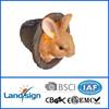 cixi landsign XLTD--610 1*white LED decoration light series solar energy led lamp