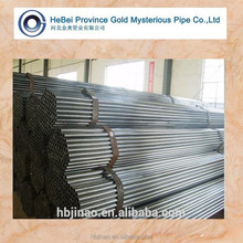 16Mn seamless steel tube and pipe manufacturing