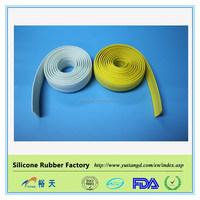 Wholesale Durable Foam Silicone Tie Wrap For Bike Handle