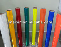 Micro Prism Reflective Material