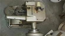Pas cher remis à neuf utilisé trésor FS-761 de fourrure en cuir Machine à coudre