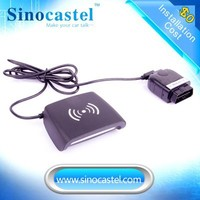 Accurate Tracking Smart Car GPS Fast Track GPS