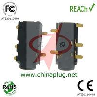 Factory price pcb female 3.5mm jack socket stereo