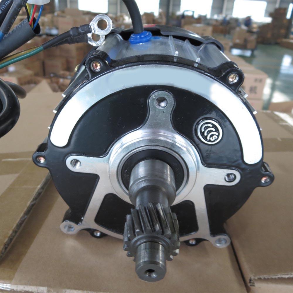 24v dc motor 2kw dc brushless electric motorcycle motor for 1000w brushless dc motor