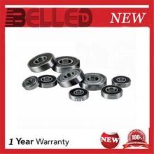 Deep groove ball bearings 605zz 605 5*14*5mm Miniature bearing autozone