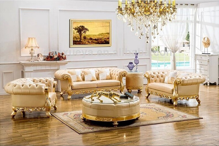 Middle East Classic Sofa Arab Style Living Room Furniture