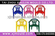 2013 Hotsale Household Modern Plastic Chair and Ottoman