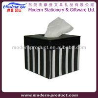 hotel tissue holder