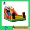 inflatable clown slide giant-inflatable-water-slide-for-adult giant slip and slide for adults