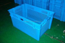 vegetables fruit plastic crate