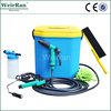 (101179) 16L multipurpose completed accessories dc12v electric portable self service car wash equipment