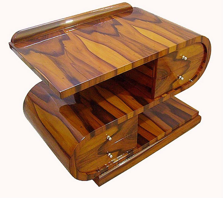 art deco furniture reproductions buy art deco table