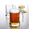 201321 Haonai Factory directly beer mug, 500ml beer mug